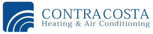 Contra Costa Heating & AC Logo